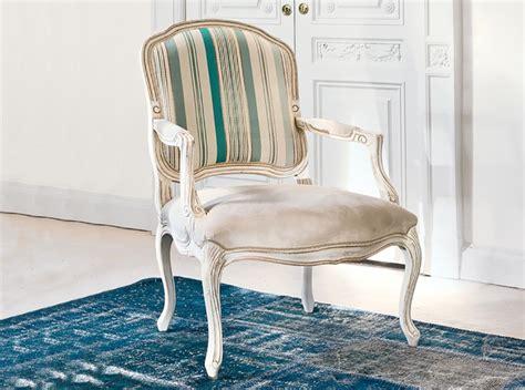Idra Classic Armchair By Tonin Casa