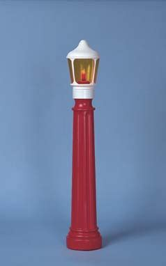 red lamp post union products  lawn anmd garden