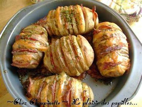 recette de cuisine a base de pomme de terre pomme de terre recette originale