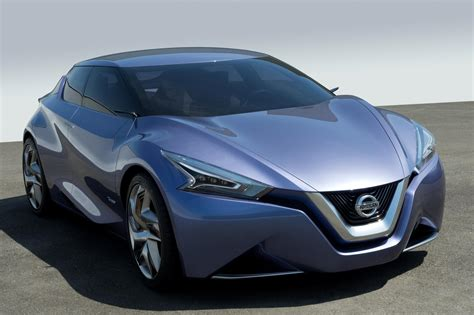 Nissan Car :  Nissan Friend-me Concept Car 2013