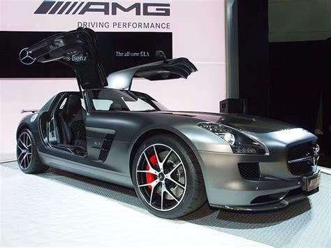 2015 Mercedes-benz Sls Amg Gt Final Edition Preview