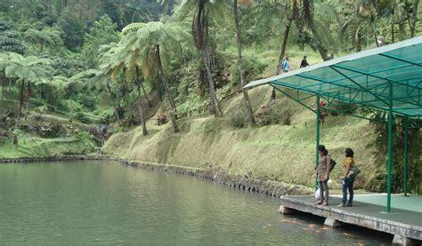 foto wisata baturaden purwokerto tempat wisata foto