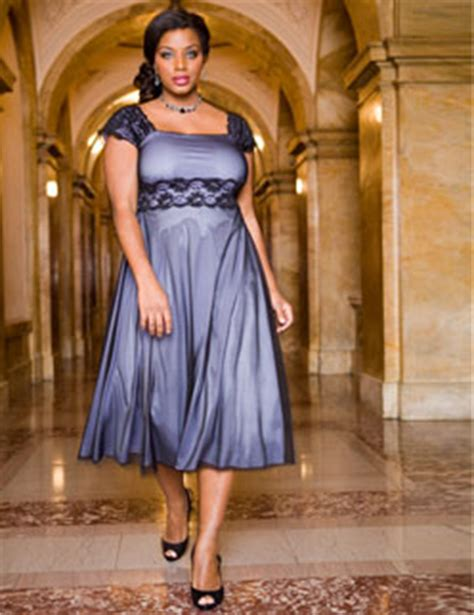 bridesmaid dresses plus size flattering may 2008 plus size this
