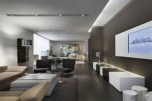 DDC Showroom NYC 2 Contemporary Living Room New