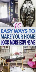 10, Easy, Ways, To, Make, Your, House, Look, More, Expensive, In, 2020