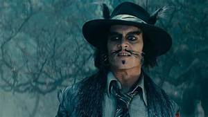 New Into The Woods Trailer Introduces Johnny Depp's Wolf