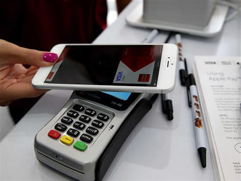 Google pay lets you set a default credit card to use when making payments. Apple Pay Vs. Credit Cards - Business Insider