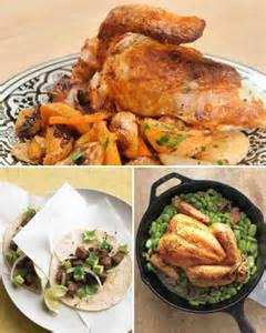 chicken pot au feu recipe martha stewart