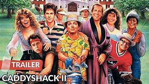 Caddyshack II 1988 Trailer | Jackie Mason - YouTube