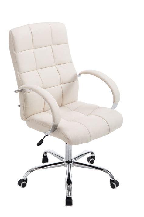 roue de chaise de bureau fauteuil de bureau mikos chaise tissu ordinateur réglable roues accoudoir neuf ebay