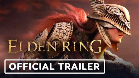 Elden Ring Official - Trailer (E3 2019) - YouTube