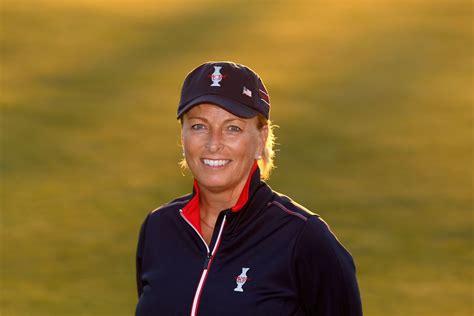 Cbs Golf Analyst Dottie Pepper Blasts Troll 'idiots' After