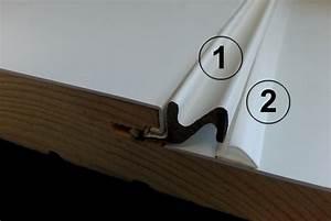 Etancheite Bas De Porte Entree : double coupe froid portatec fabricant de porte d ~ Premium-room.com Idées de Décoration