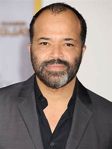 Jeffrey Wright Actor TV Guide