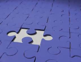 The Missing Piece to the Puzzle... - Lauren Vaknine Craniosacral Therapy