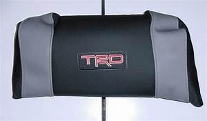 Toyota Tacoma 2005 - 2008 Trd Seat Covers