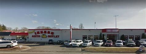 Napoli Indoor Auto Outlet Car Dealership In Milford, Ct