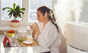 How To Use A Humidifier Effectively