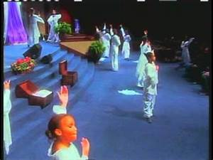 Youth Praise Dance Ministry - YouTube