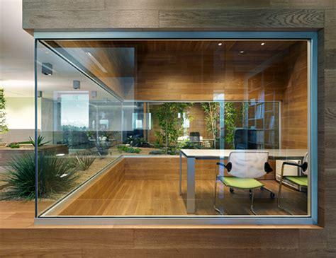 bureau vitre barra barra office office et culture