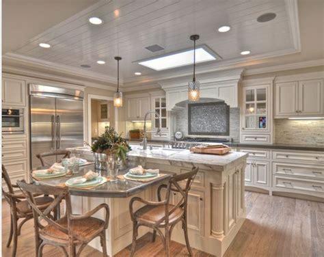 kitchen table or island kitchen table island combo decor ideas