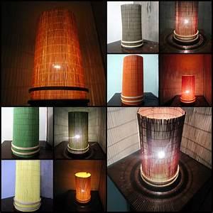 World of DIY Lamps