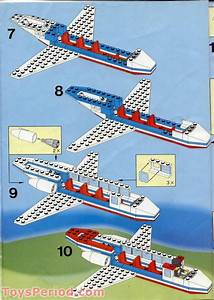Pilot Light Bar Lego 6396 International Jetport Set Parts Inventory And