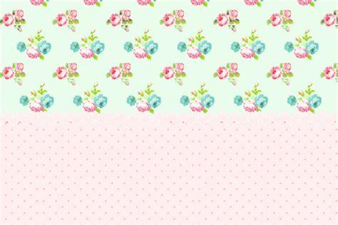 sacolas de papel imprimiveis pesquisa dollhouse papel de parede floral