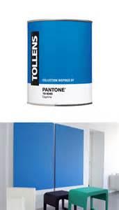 Papier Peint Intissé Tollens by Nouveaut 233 Peinture Tollens Inspired By Pantone 174 C 244 T 233