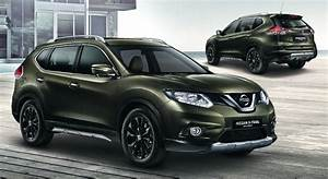 Nissan X Trail Black Edition : nissan x trail aero edition introduced available in 2 0l 2wd and 2 5l 4wd versions rm141k to ~ Gottalentnigeria.com Avis de Voitures