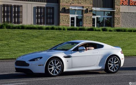 Aston Martin Sharebeast by Aston Martin V8 Vantage 2012 9 January 2018 Autogespot