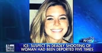 Image result for cartoons Kate Steinle