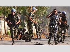 LIBANO Arrivano al Consiglio di sicurezza gli attacchi ai