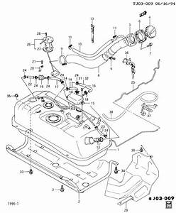 94 Geo Prizm Engine Diagram