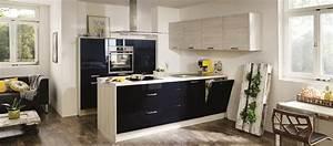 Ilot Cuisine But : cuisines aviva catalogue cuisine devis cuisine en ligne ~ Melissatoandfro.com Idées de Décoration