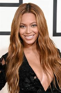 Beyoncé Shows Off Her Real Hair | PEOPLE.com