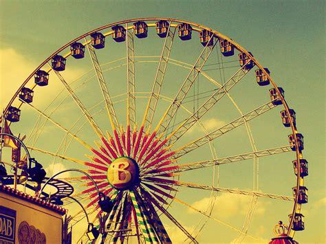 Wallpapers Ferris Wheel