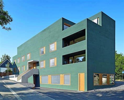 Putzfassade Viele Gestaltungsmoeglichkeiten by Wohn Und Gesch 228 Ftshaus In Mainz Mit Putz In
