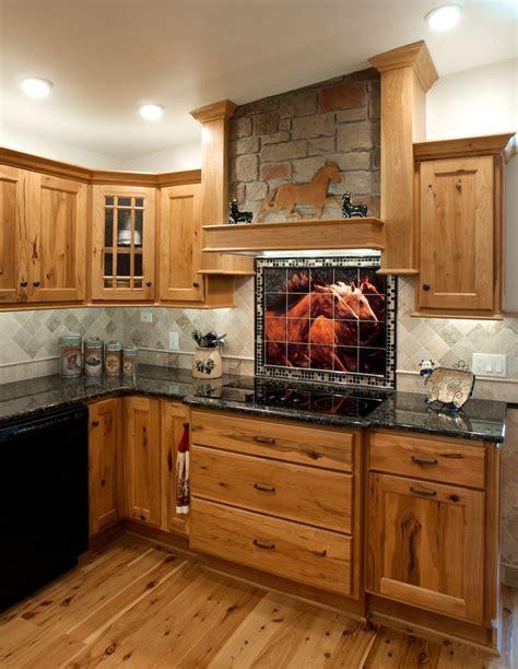 rustic backsplash for kitchen 25 best ideas about western kitchen on 4958