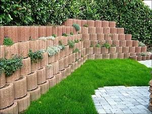 Terrasse Am Hang : hang abst tzen mit hangflorsteinen garten ~ A.2002-acura-tl-radio.info Haus und Dekorationen