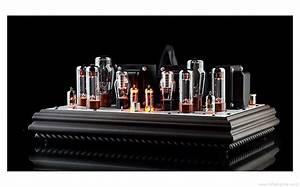 Decware Torii - Manual - Dual Mono Power Amplifier