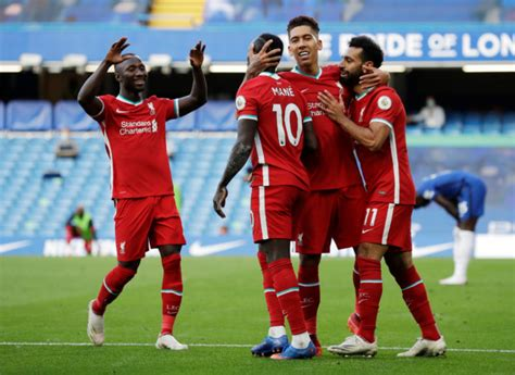 Liverpool vs Arsenal: Live stream, TV channel, kick-off ...