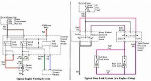 Electrical Wiring Diagrams 1995 Ford Mustang Gt