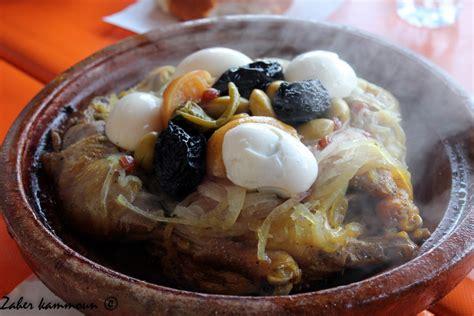 exposé sur la cuisine marocaine zaher kammoun cuisine marocaine