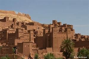 Maison Au Maroc : marrakech et le haut atlas maroc ~ Dallasstarsshop.com Idées de Décoration
