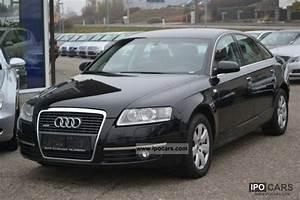 Audi A6 Break 2006 : audi a6 3 0 2006 auto images and specification ~ Gottalentnigeria.com Avis de Voitures