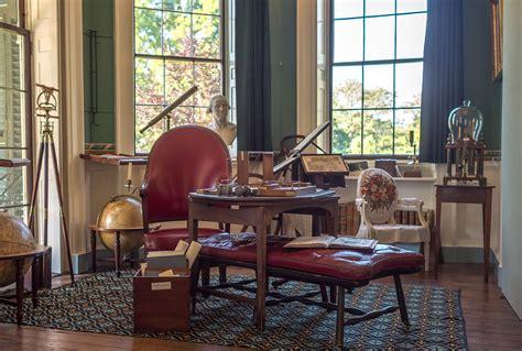 plantation home interiors interiors jefferson 39 s monticello