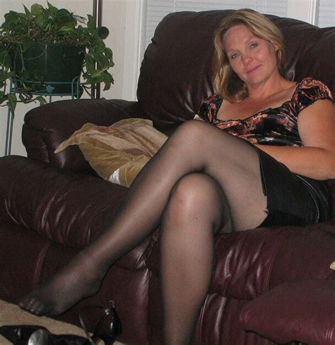 Sexy Long Legs And A Short Leather Skirt 301500 Views