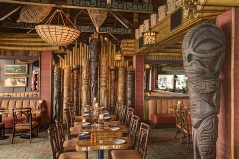 Trader Vic's: 80 Years Of Paradise