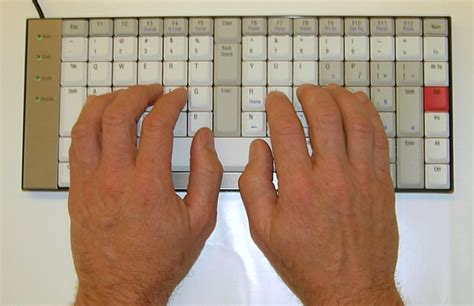 Typematrix Features Page